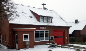 Bergkirchen Gerätehaus