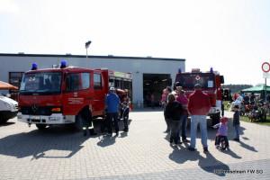 Flohmarkt Hagenburg 04.2015